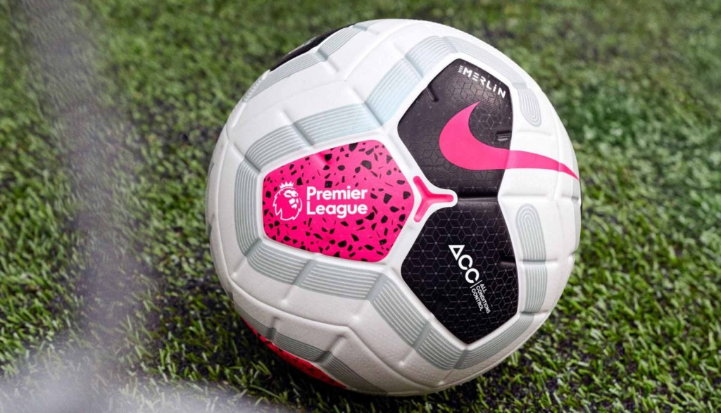244553a58b917 Premier League : le nouveau ballon dévoilé – Kick Football