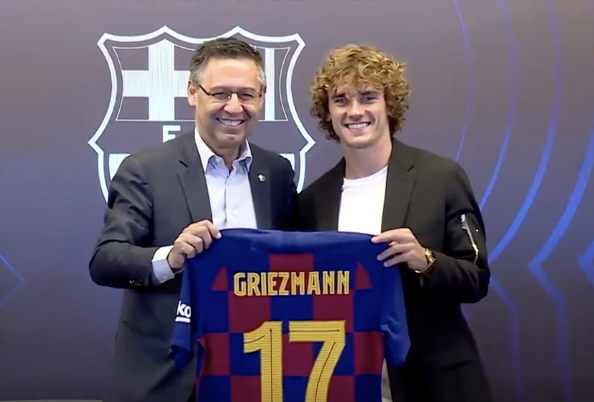Wrestlers Awards 2019 Griezmann-3