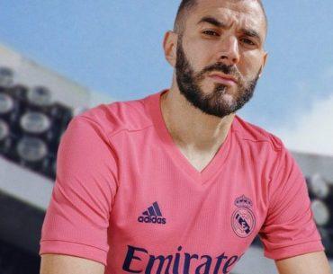 Benzema- Real Madrid