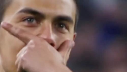 Dybala est à vendre, la Juventus a besoin d'argent